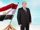 الدكتور مجدى مرشد رئيس الهيئة البرلمانية لحزب المؤتمر