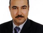 الدكتور حسام عثمان مستشار وزير الاتصالات