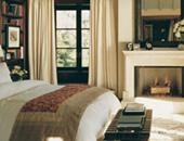 غرفة نوم مايلى سايرس واسعة وفاخرة ومنظمة