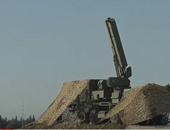 صورايخ الدفاع الجوى إس - 400 الروسية