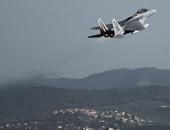 سلاح الجو الإسرائيلى