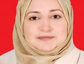 النائبة سحر عثمان
