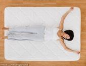 مرتبة السرير تحتوى على حشرات تسبب الحساسية