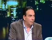 أيمن أبو العلا - عضو مجلس الشعب عن حزب المصريين الأحرار