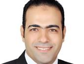 النائب محمود حسين وكيل لجنة الشباب والرياضة