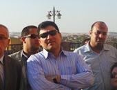 الدكتور حسام مغازى وزير الموارد المائية والرى السابق