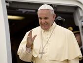 فرنسيس بابا الفاتيكان