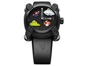 ساعة سوبر ماريو الجديدة
