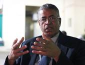 البرلمانى حسن خير الله النائب عن دائرة الدخيلة غرب الإسكندرية