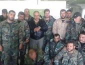جنود القوات الخاصة السورية