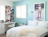 غرف نوم للبنات بتصميمات مميزة