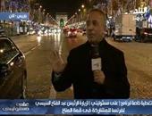 الإعلامى أحمد موسى من باريس