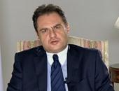 سفير مصر بباريس ومندوبها الدائم لدى منظمة اليونسكو السفير إيهاب بدوى