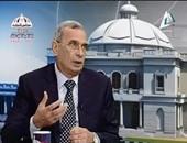 اللواء رفعت قمصان مستشار مجلس الوزراء لشئون الانتخابات