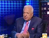 الدكتور أحمد عكاشة أستاذ الطب النفسى