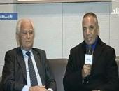 احمد موسى وباتريك لوكاس