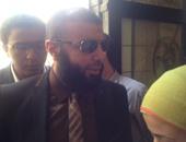 د. أحمد خليل رئيس كتلة حزب النور