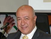 يحيى أبو الفتوح نائب رئيس مجلس إدارة البنك الأهلى المصرى