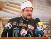 الدكتور محمد مختار جمعة-وزير الاوقاف-ارشيفيه