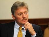 المتحدث الصحفى للرئاسة الروسية دميترى بيسكوف