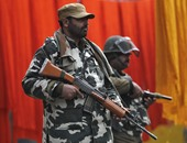 الشرطة الهندية- ارشيفية