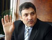 الدكتور حسام مغازى وزير الرى