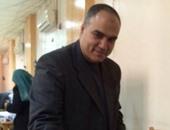 الدكتور مجدى ثابت نقيب صيادلة القليوبية