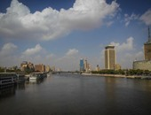 أحوال الطقس فى القاهرة - أرشيفية