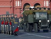 الجيش الروسى - أرشيفية