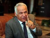 النائب محمد فرج عامر