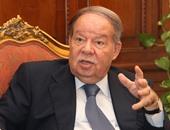 الدكتور أحمد فتحي سرور الفقيه الدستوري