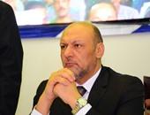 الدكتور حسين أبو العطا رئيس حزب مصر الثورة