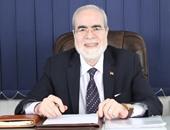 أحمد الزعفران نائب رئيس حزب المحافظين المستقيل