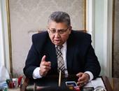الدكتور اشرف الشيحى وزير التعليم العالى
