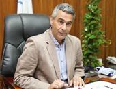 وزير النقل سعد الجيوشى
