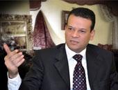 محمد عثمان نقيب محامى شمال القاهرة