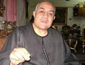 """محمد برغش وكيل مؤسسى حزب مصر الخضراء والملقب بـ""""زعيم الفلاحين"""""""
