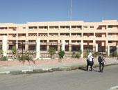 جامعة السادات- صورة أرشيفية