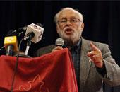 جورج إسحاق أمين المجلس القومى لحقوق الإنسان