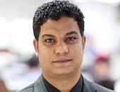 """محمد الجالى مسئول ملف رئاسة الجمهورية بـ""""اليوم السابع"""""""