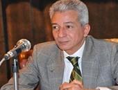 الدكتور علاء عز ، أمين عام اتحاد الغرف المصرية
