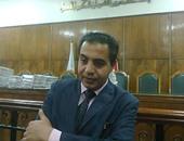 أحمد قطب المحامى والباحث القانونى