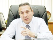 محمد الإتربى رئيس بنك مصر