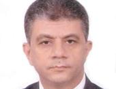 الدكتور سمير الدمرداش نائب رئيس جامعة حلوان لشئون التعليم والطلاب