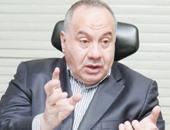 أحمد شيحة رئيس شعبة المستوردين