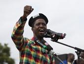 رئيس زامبيا أدجار لونجو
