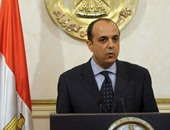 حسام القاويش المتحدث باسم مجلس الوزراء