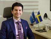 طارق سعدى نائباً تنفيذياً لرئيس الشركة ورئيساً لقسم المبيعات بمنطقة الشرق الأوسط