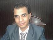 رامى عبد اللاه المحامى والباحث القانونى