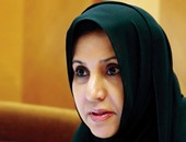 سمو الشيخة فاطمة بنت مبارك رئيسة الاتحاد النسائى العام